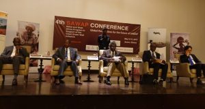 Sawap-Bricks-Accra  Nations take stock as SAWAP/BRICKS project explores fresh opportunities Presidium e1494344971377