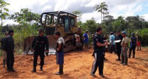 RSPO  RSPO condemns destruction of Peruvian amazon forest amid threats to community leaders RSPO e1495552261875