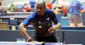 Segun Toriola  Table tennis: Nigeria, Egypt on superior list in Africa Segun Toriola