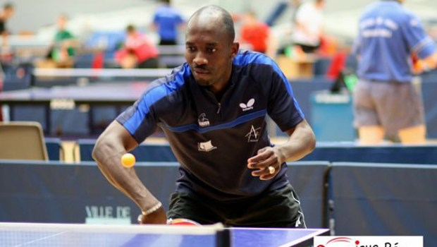 Segun Toriola  Table tennis: Nigeria, Egypt on superior list in Africa Segun Toriola