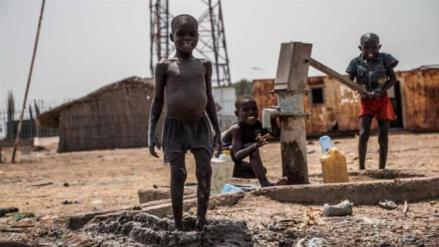 South-Sudan  Oil exploration: Thousands of South Sudanese suffering from chronic lead poisoning, study finds South Sudan