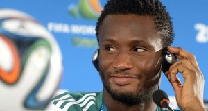 john-mikel-obi  AFCON: NFF insists Mikel must play against S/Africa john mikel obi