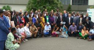 AMCEN Libreville, Gabon  AMCEN16: African governments urged on Paris Agreement implementation commitment Amcen
