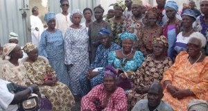 Elderly people  World Elder Abuse Awareness Day: Abuse of older people on the rise, says study Elderly people in Nigeria