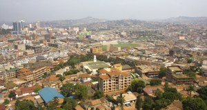 Kampala  Changing environmental trajectory to build Africa's sustainable cities Kampala1