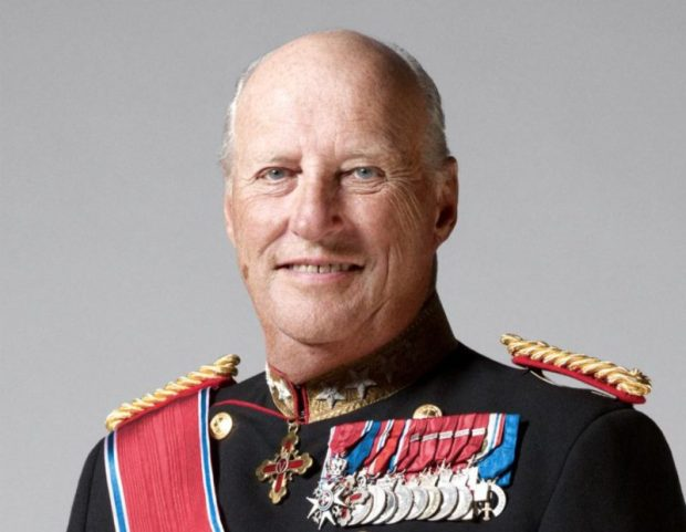 King Harald V of Norway  Norway multi-faith summit explores avenue to curb deforestation King Harald V of Norway e1496955212830