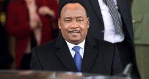 Mahamadou Issoufou