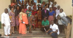 Benue-CDT/AVG meeting