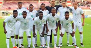 Super Eagles  Super Eagles arrives Uyo for South Africa Super Eagles
