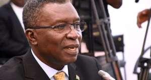 Prof. Kwabena Frimpong-Boateng