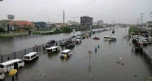 Lekki flood  Flooding: Lagos orders owners of properties blocking drainage channels to quit Lekki