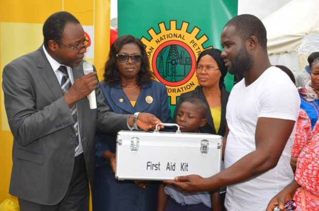 SNEPCo health  Over 4,000 treated as Shell launches Abuja health crusade SNEPCo HIM e1500231049117
