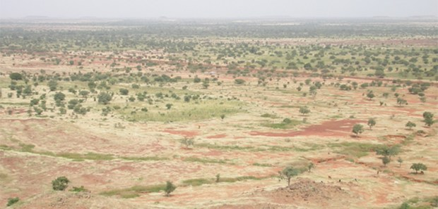 Sahel region