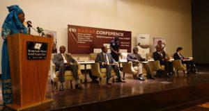 Sawap conference