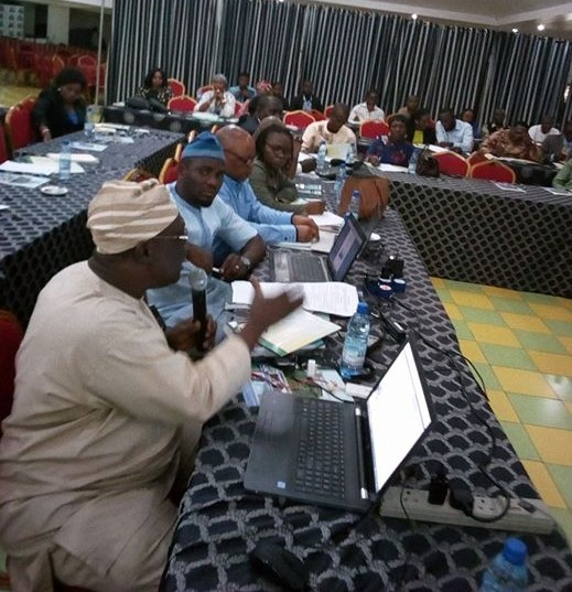 GEF National Steering Committee