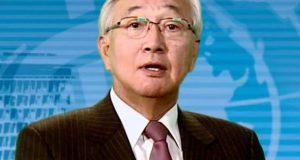Shin Young-soo