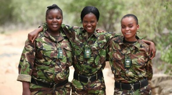 World Rangers Day  Rangers Day: Govt urges support for Park Service World Rangers