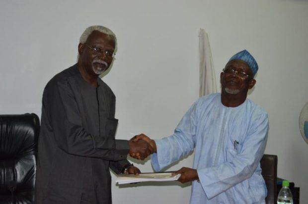 ICPC  Outgone ICPC chair, Ekpo Nta, lists achievements Mr
