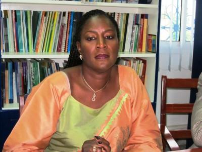 Dr. Charlotte Ndiaye