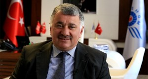 Turkish Airlines  Turkish Airlines pledges to curb illegal wildlife trade Bilal Ek  i
