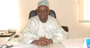 Sani Marshi  NiMet to release 2020 rainfall prediction Jan. 21 Prof Sani Abubakar Mashi