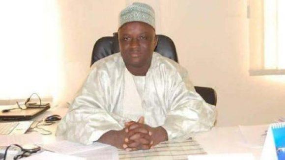 Sani Marshi  Farmers advised to respect NiMet guidelines Prof Sani Abubakar Mashi