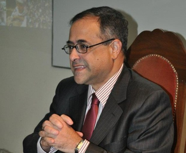 Rachid Benmessaoud  World Bank sets new environmental, social criteria for investments Rachid Benmessaoud