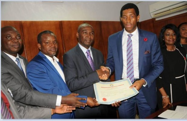 SPDC  SPDC JV's Afam VI power plant secures licence for another 10 years Shell 1 e1511373634171