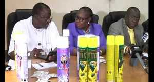 NAFDAC  TV Report: NAFDAC raises alarm on fake insecticides in Nigeria tv report nafdac raises alarm on