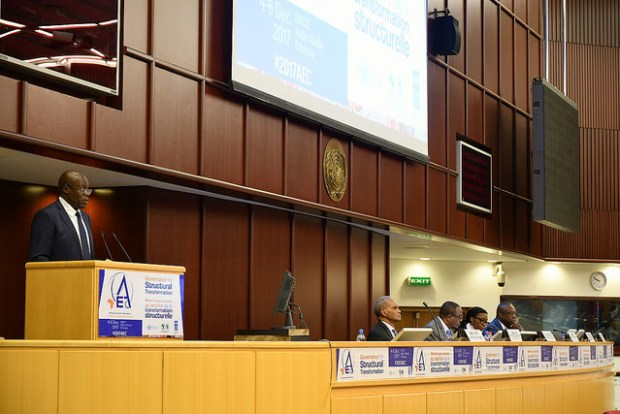 12th African Economic Conference  Africa urged on workable solutions to governance challenges 27050163299 603c36e5ed z