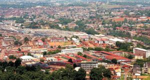 Enugu  Enugu to shut down over 200 hotels for defacing master plan Enugu e1513866076526