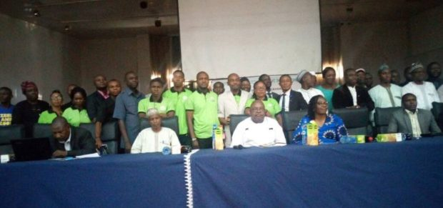 Stakeholders Discussion on Flood Disaster Prevention and Management