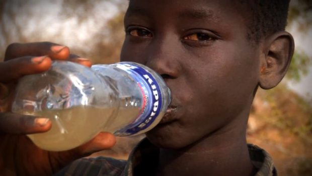South Sudan water  South Sudan to UNEA-3: Help us end oil pollution of water South Sudan e1512549976847