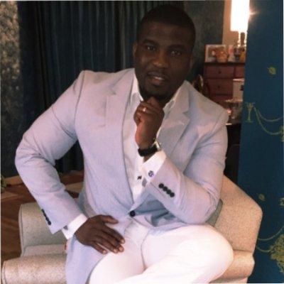 Victor Aruwah
