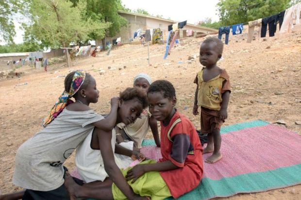 Children  UNICEF identifies 240,000 out-of-school children in Zamfara Children