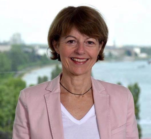 Dr. Anne Larigauderie - IPBES