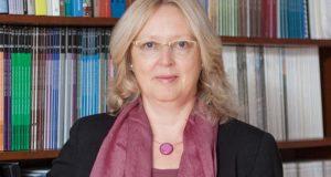 Mechtild Rössler