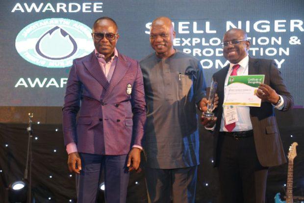 Shell-NIPS Award