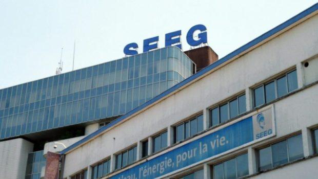 Veolia - SEEG  Gabon accuses France's Veolia of polluting amid concession dispute SEEG