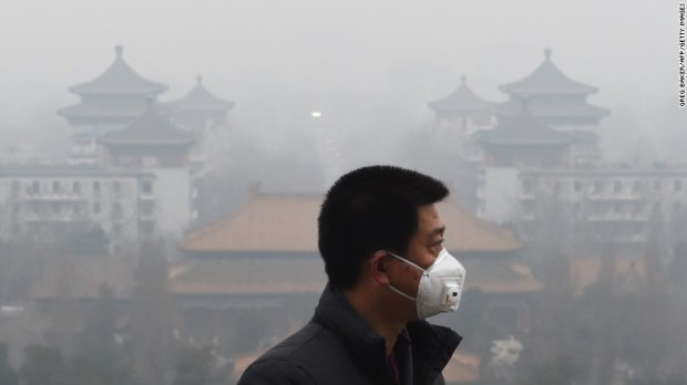 China pollution  35 cities unite to clean the air their citizens breathe china 1