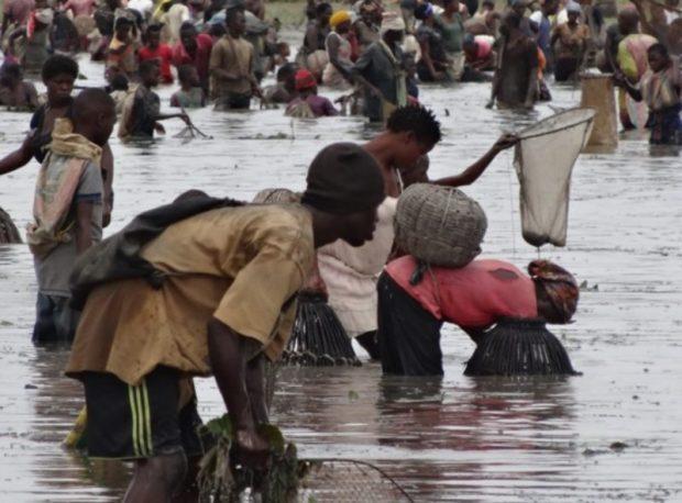 Ghana water