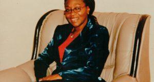 Nnennaya Rosemary Isu