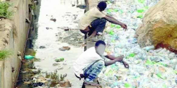 Open defecation in Lagos  Benue council on verge of attaining open-defecation-free status Open defecation in Lagos