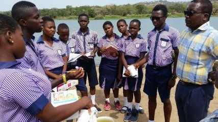 World Water Day Ghana