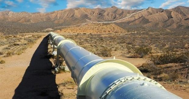 Trans-Saharan Pipeline  Harnessing Nigeria's gas potential for national development Trans Saharan