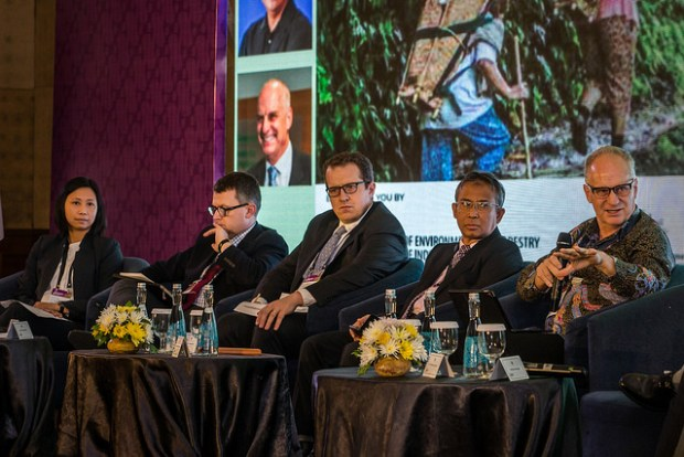 Asia-Pacific Rainforest Summit   Asia-Pacific summit addresses how forests influence climate, development targets 41605681772 244bc25bc0 z