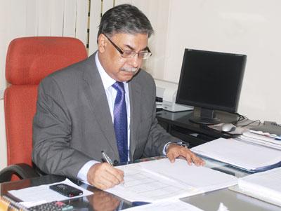 Uday Gupta