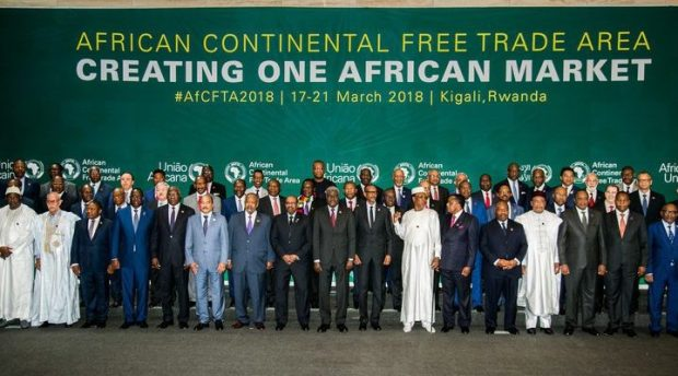ECA Conference of Ministers   ECA Conference of Ministers calls for bold action to drive AfCFTA Free trade