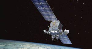 Kenya-satellite