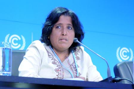 Meena Raman